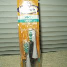 arm & hammer spinbrush pro soft white 1 pack of 2 replacement brush heads