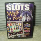 wolf run igt slots on cd for windows & mac os 2010 masque publishing