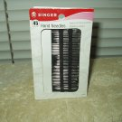 SINGER PACK OF 45 HAND SEWING NEEDLES  BETWEENS CHENILLE DARNERS SHARPS +