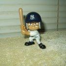 Lil Teammates ny yankees batter series 3 # LB3K