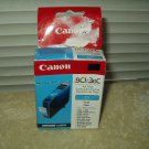 oem cannon BCI-3eC cyan sealed ink tank 13ml
