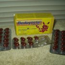 bedoyecta capsules vitamin b complex partial sealed blister packs of 26 each