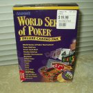 casino game software world series of poker 16 games windows xp & mac 7.1 +