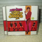 austin powers the spy who shagged me music cd