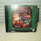 vtg hoyle classic casino 50 + games from 1998 older windows compatibility