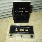 vintage sports connection 2 ll cassette tape nikken inc 1997