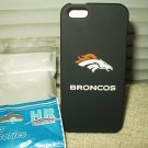 iphone 5 phone denver broncos protective case cover