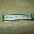 Corsair value select  4GB CMV4GX3M2A1333C9 ddr3 ram memory 1333 mhz