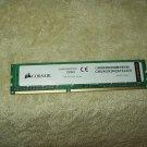 Corsair value select  4GB CMV4GX3M2A1333C9 ddr3 ram memory 1333 mhz