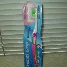crystal grip toothbrush by quantum labs with tongue scraper sealed dentist quality