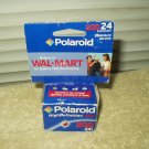 polaroid 35 mm 200 film high definition plus 24 exp sealed