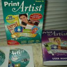 print artist gold edition version 23 windows vista , xp & 7
