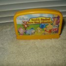 VTECH VSMILE BABY POOH'S HUNDRED ACRE WOOD ADVENTURE INTERACTIVE CARTRIDGE