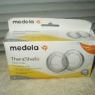medela breast shells #89930 1 box of 2 for baby breast feeding