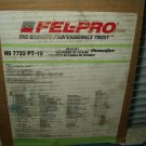 fel-pro sbc head gasket, valve cover, exhaust manifold & other var. port gaskets