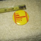 "pin elect john huntsucker president local 94 union 2 1/4"" memorabilia"