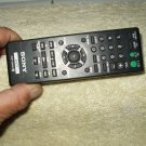 sony dvd remote # rmt-d187a working batteries test good
