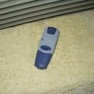 """freestyle lancing device only original approx 3.45"""" L x 1.25"""" W x .65"""" H"""
