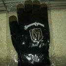 las vegas golden knights station casinos winter gloves licensed sealed