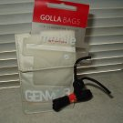 golla mobile phone bag wien g1201 light gray us shipper