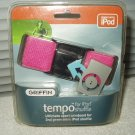 griffin tempo pink armband for 2nd generation ipod shuffle sealed adjustable