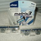 longs drugs matrix3 titanium razor blades set of 4 each