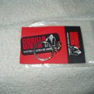 gorrilla wear usa gw rubber men logo keychain us shipper