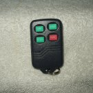 Ademco remote control model 5804 CFS8DL5804 clicker home security