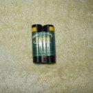 kodak easyshare oem ni-mh rechargeable battery pack w/ 2 ea 2100mah #KAA2HR