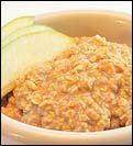 Apple Cinnamon Oatmeal Soap Bar