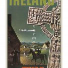 TWA Ireland - Vintage Airline Travel Poster [6 sizes, matte+glossy avail]