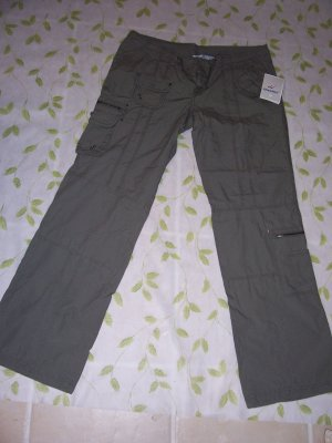 cargo pants for ladies