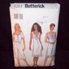 *Butterick Pattern #3263, underwear, top, shorts, slip and jumpsuite loose fitting, size 12, 14, 16