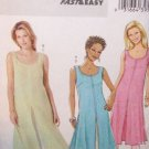 *Butterick Pattern #4523 , misses/petite, tunic, skirt and pants size large/ xlarge