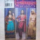 SIMPLICITY  Adult Dance Studio Pattern #4249 misses 14, 16, 18, 20