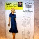 Butterick Pattern #B5155, Misses, womens dress, size xxl -6x