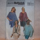 Butterick 4459 size large, extra large, misses shrug and poncho