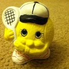 Tennis Ball Coin Bank