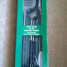 Golf BBQ Set Brand New by Charcoal Companion