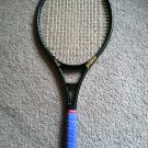 Prince Graphite Tour Oversize 4 3/8 Grip Tennis Racquet, Racket, Raquet