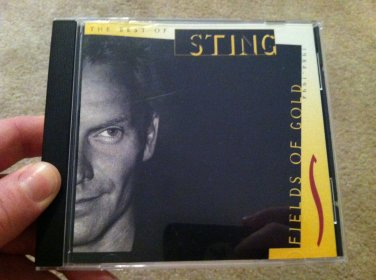Sting, Fields of Gold: The Best of Sting 1984 - 1994