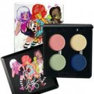 "MAC COSMETICS FAFI "" FAFI EYES 2 "" EYE SHADOW X 4"