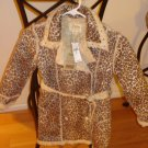 THE CHILDREN'S PLACE PREMIUM COAT SIZE S (5/6) - BNWT
