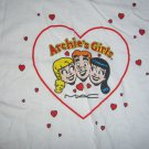 M.A.C Archie's Girls Unisex Tee - Brand New
