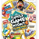 Family Game Night 4: The Game Show Edition by Electronic Arts