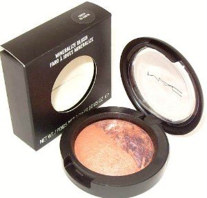 "MAC ""EARTH TO EARTH"" MINERALIZE BLUSH"
