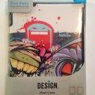 Design ipad 2 -3 folio / case by Uncommon
