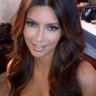 "100% Brazilian Virgin Hair Silk Top wig 24"""