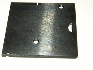 Sewing Machine Needle Plate 240003
