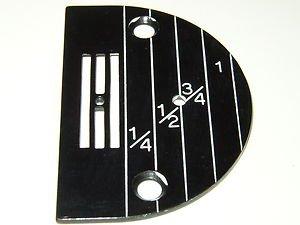 Sewing Machine Needle Plate 52032LGB